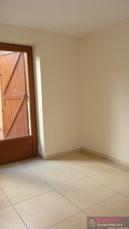 Alquiler  apartamento Montlaur 600€ CC - Fotografía 5