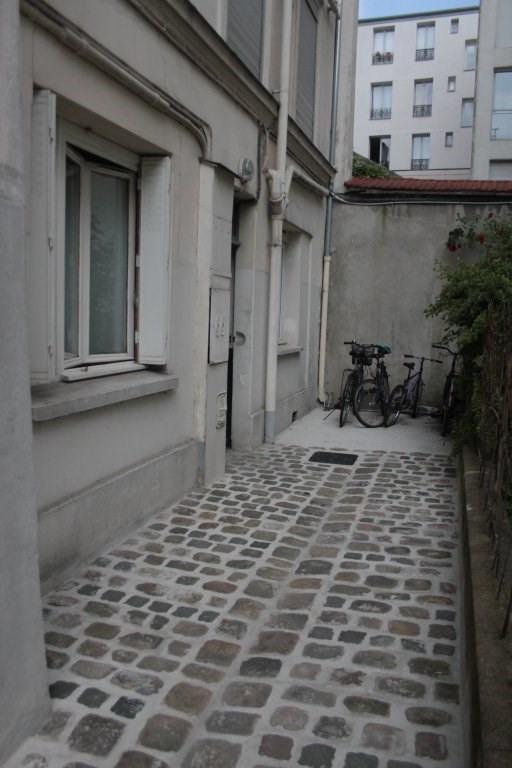 Vente appartement Paris 20ème 155000€ - Photo 4