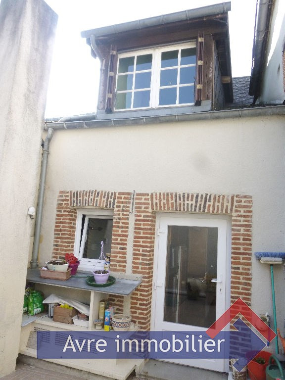 Vente maison / villa Verneuil d'avre et d'iton 115000€ - Photo 6