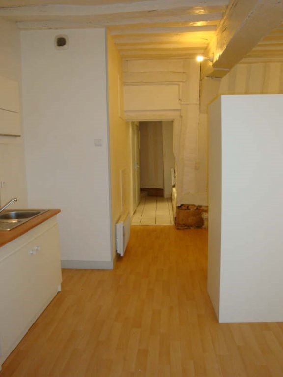 Rental apartment Rouen 494€ CC - Picture 5