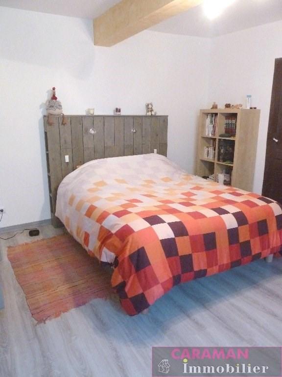 Venta  casa Caraman  3 minutes 175000€ - Fotografía 7