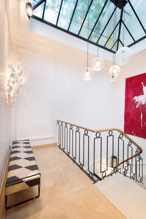 Revenda residencial de prestígio casa Paris 8ème 10800000€ - Fotografia 15