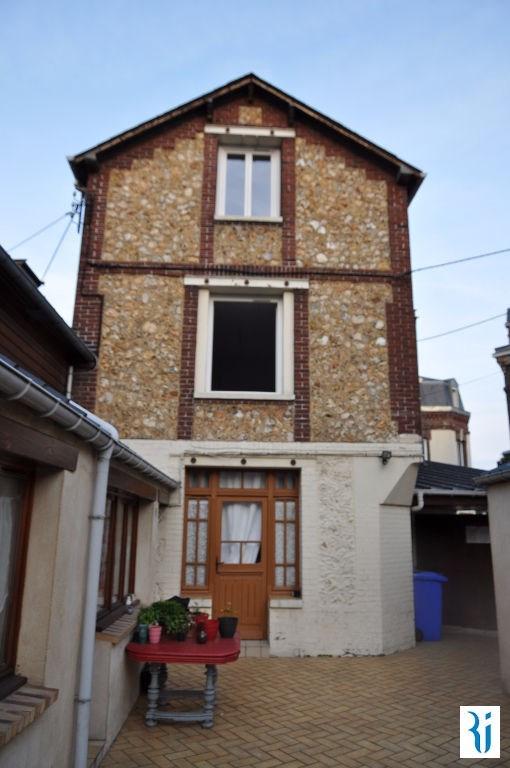 Verkauf mietshaus Sotteville les rouen 590000€ - Fotografie 2