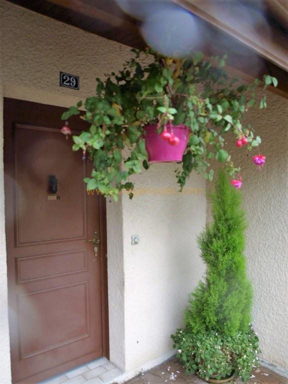 Lijfrente  huis Vétraz-monthoux 85000€ - Foto 3