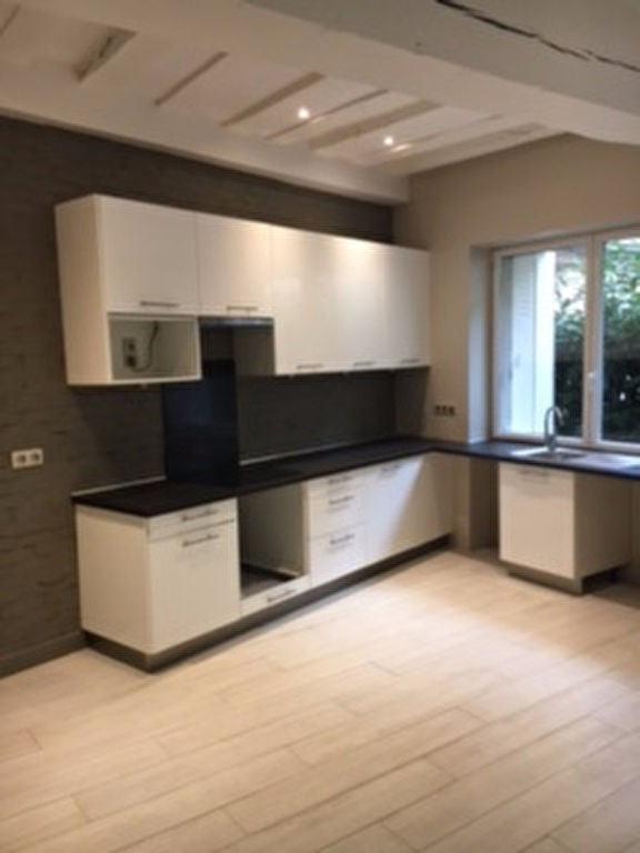 Rental apartment Marly le roi 880€ CC - Picture 3