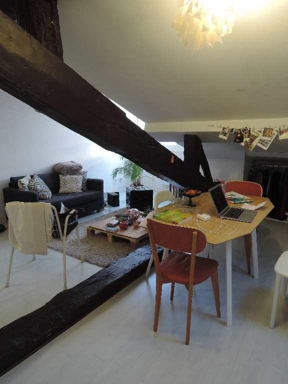 Vente appartement Toulouse 154999€ - Photo 2
