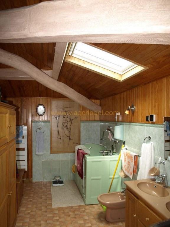 Viager maison / villa Chanos curson 75000€ - Photo 9