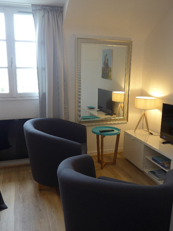 Sale apartment Le palais 112 850€ - Picture 1