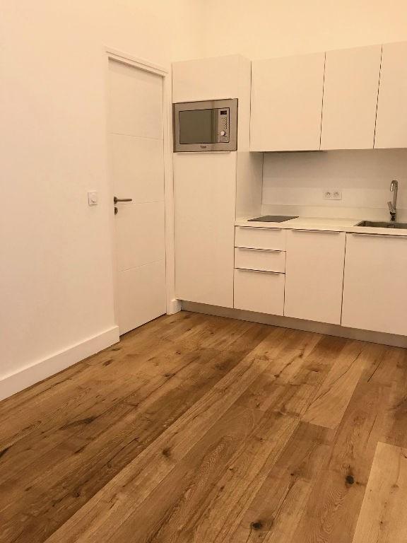Venta  apartamento Nice 199000€ - Fotografía 1