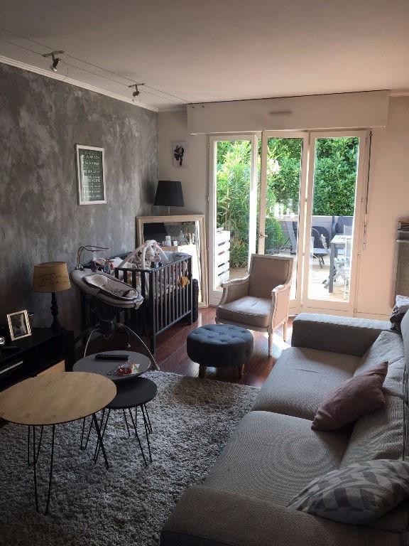Sale house / villa Bordeaux 348000€ - Picture 1