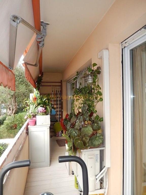 Vendita nell' vitalizio di vita appartamento Roquebrune-cap-martin 63000€ - Fotografia 12