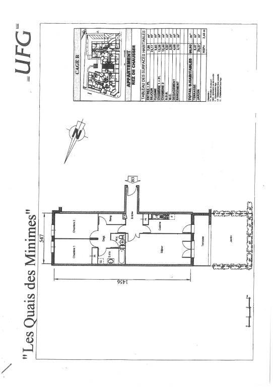 Rental apartment Toulouse 784€ CC - Picture 4