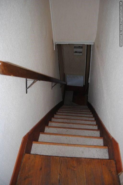Vente maison / villa Secteur villepinte 35000€ - Photo 4
