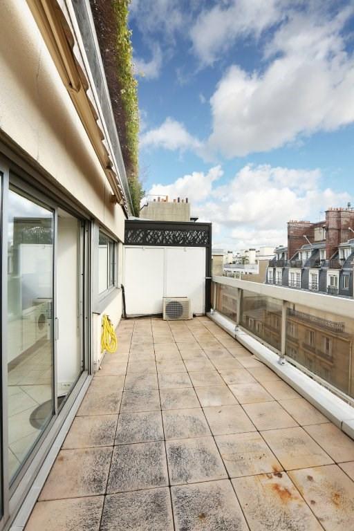 Престижная продажа квартирa Paris 17ème 416000€ - Фото 3