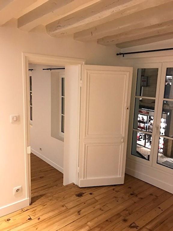 Rental apartment Saint germain en laye 1090€ CC - Picture 4