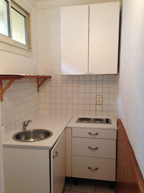 Location appartement Martigues 390€ CC - Photo 1