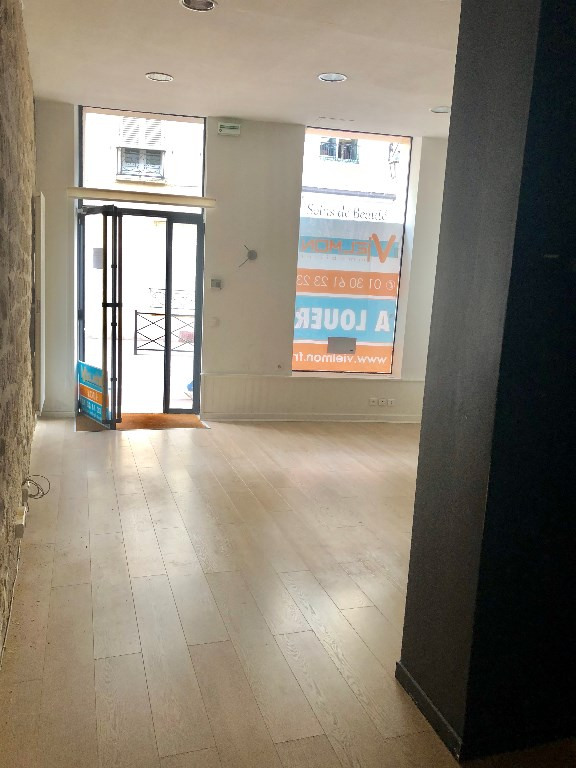 Vente local commercial Saint germain en laye 325 500€ - Photo 1