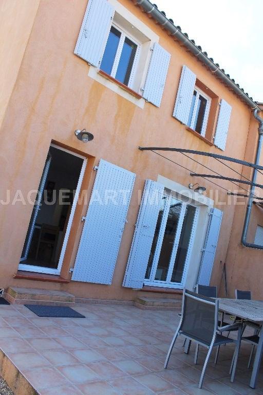 Location maison / villa Lambesc 950€ +CH - Photo 11