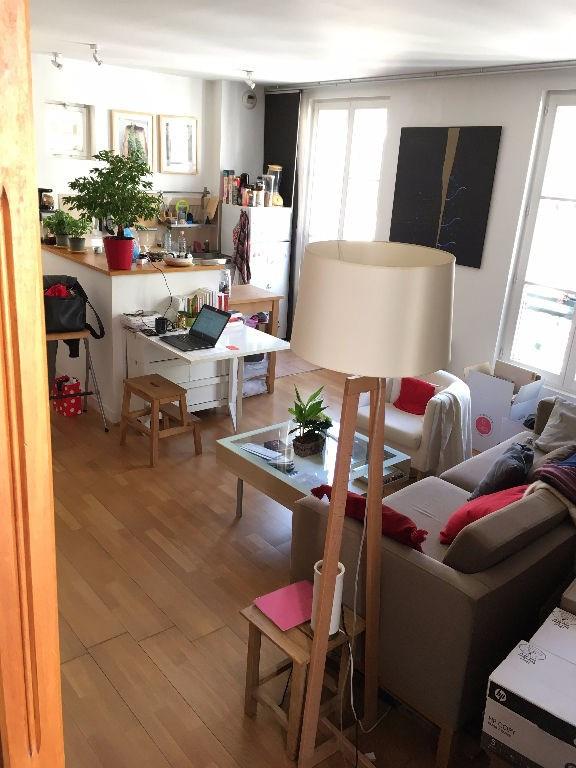 Location appartement Saint germain en laye 960€ CC - Photo 5