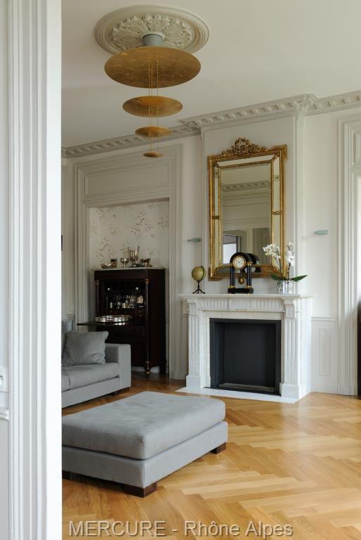 Deluxe sale apartment Lyon 2ème 1165000€ - Picture 2