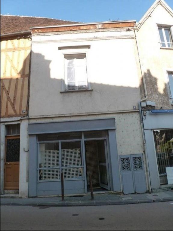 Vente immeuble Auxerre 59000€ - Photo 1