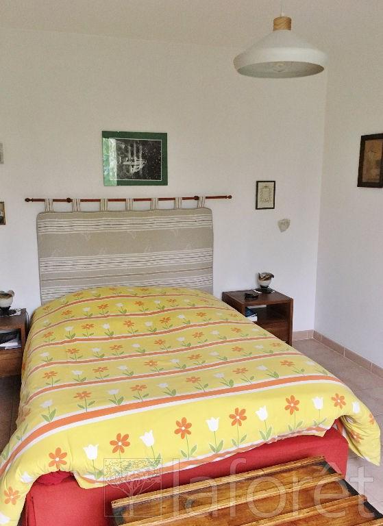 Vente maison / villa Cremieu 459000€ - Photo 7