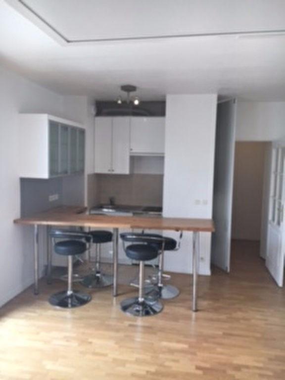 Rental apartment Poissy 860€ CC - Picture 2