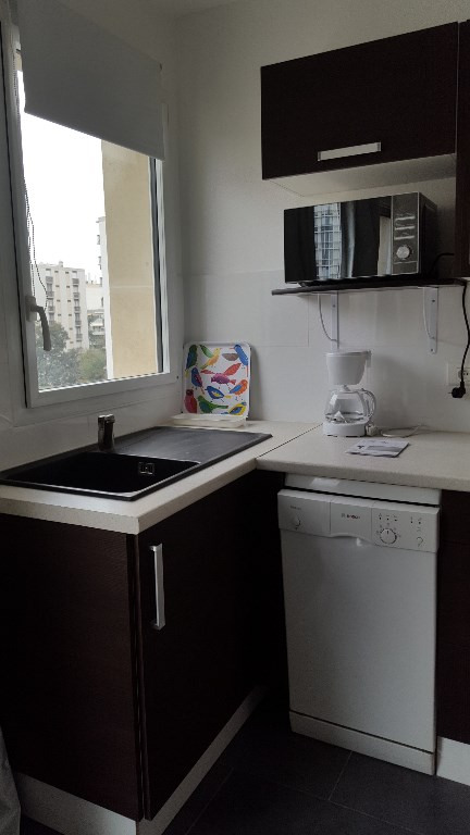 Location appartement Boulogne billancourt 851€ CC - Photo 5