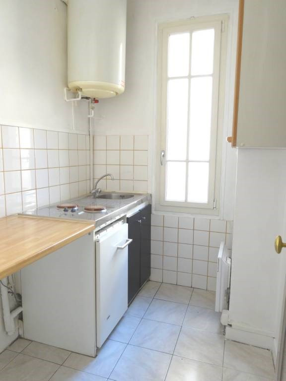 Rental apartment Avignon 443€ CC - Picture 2