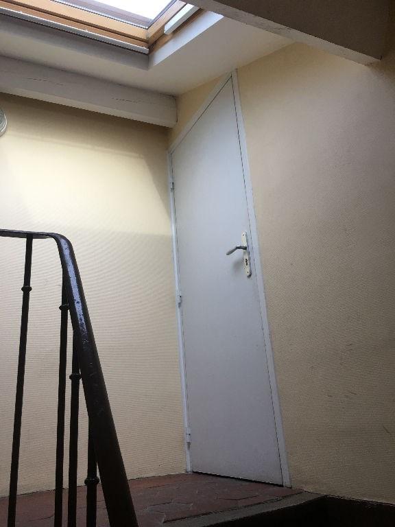 Vente appartement Villeneuve saint georges 79000€ - Photo 8