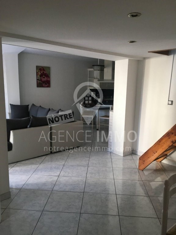 Location maison / villa Vaulx-en-velin 820€ CC - Photo 5