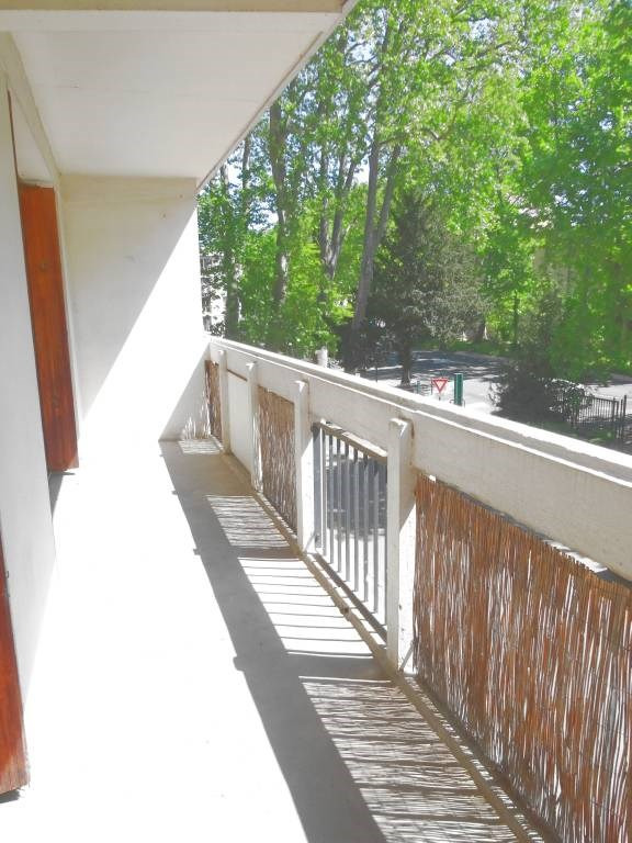 Location appartement Avignon 585€ CC - Photo 1