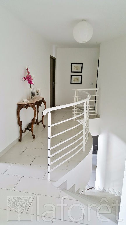 Vente maison / villa La cote saint andre 280000€ - Photo 11