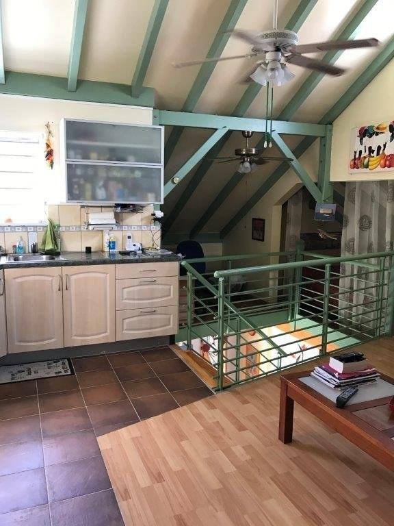 Sale apartment St francois 206000€ - Picture 4