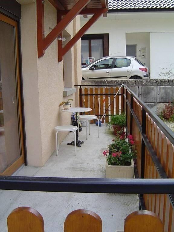 Location appartement Miribel-les-echelles 620€ CC - Photo 3