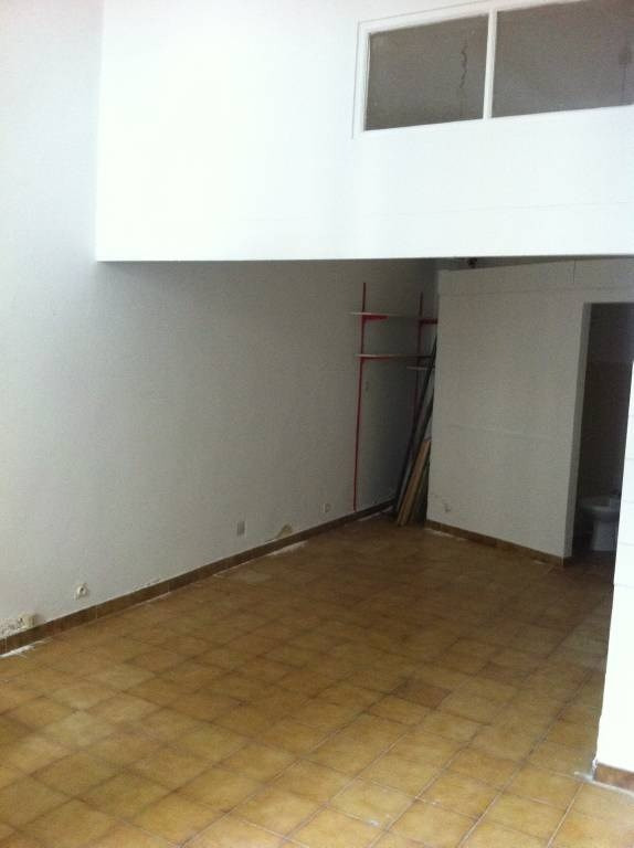 Rental apartment Avignon 330€ CC - Picture 3