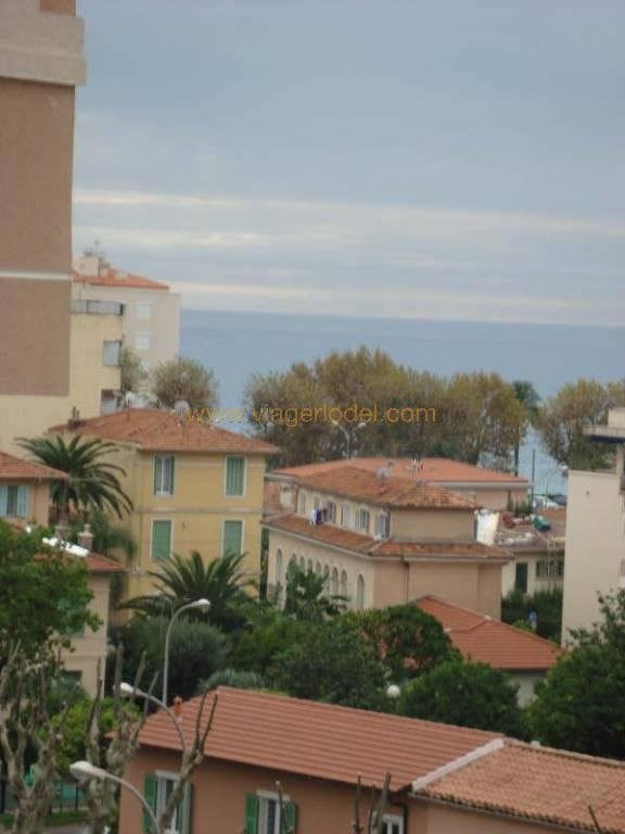 Viager appartement Menton 50 000€ - Photo 4