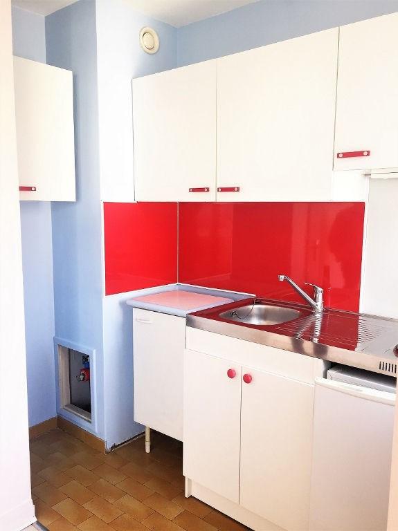 Vente appartement Montrouge 250000€ - Photo 1