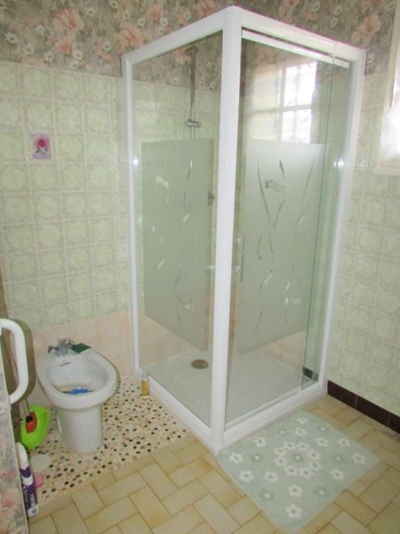 Vente maison / villa Aigre 130000€ - Photo 11
