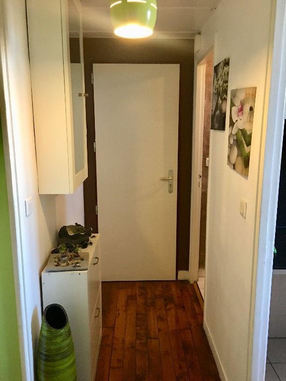 Vente appartement Villeneuve saint georges 150000€ - Photo 2