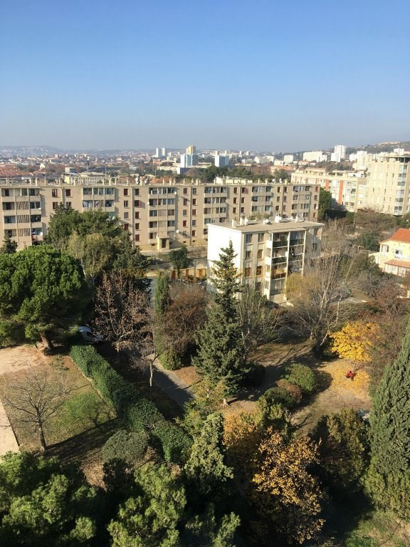 Viager appartement Marseille 14ème 55000€ - Photo 11