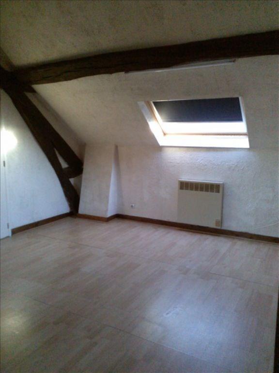 Rental apartment Nozay 872€ CC - Picture 3