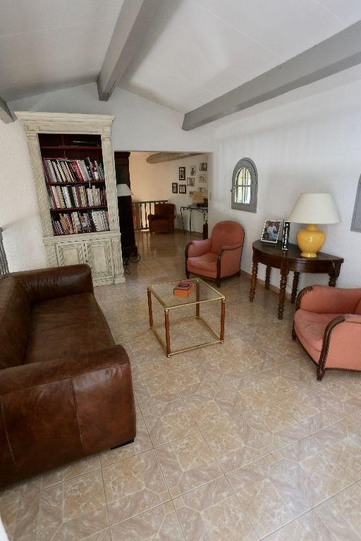 Vente maison / villa Les angles 315000€ - Photo 5