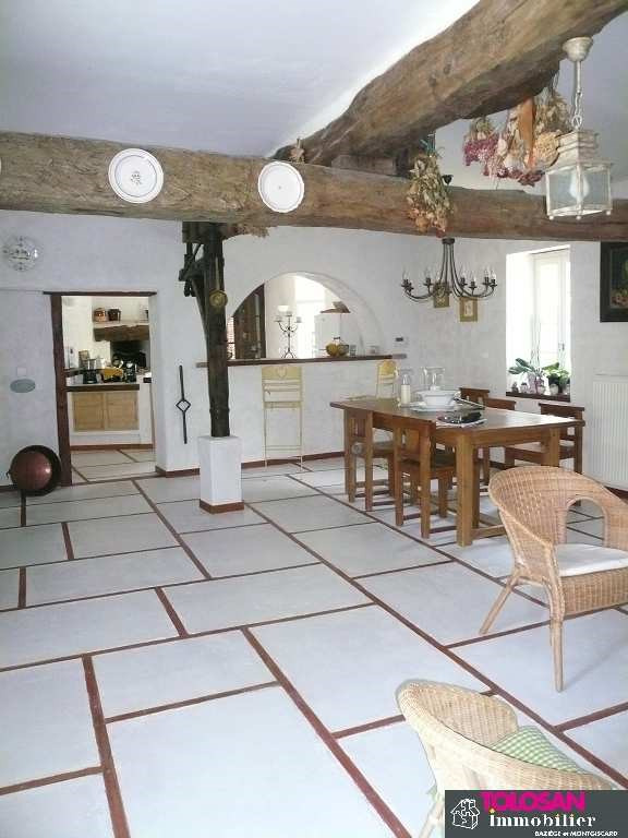Vente de prestige maison / villa Villefranche de lauragais 585000€ - Photo 6
