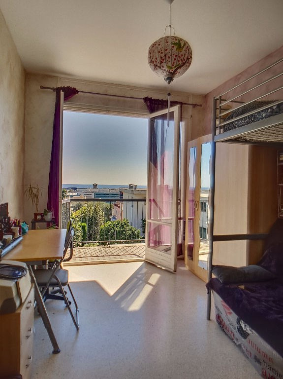 Vente appartement Nice 290 000€ - Photo 8