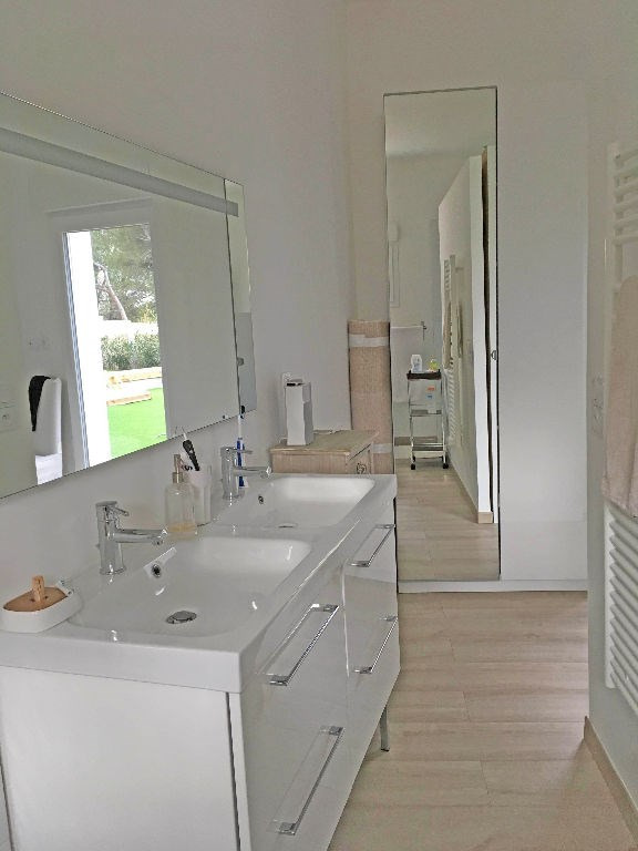 Vente de prestige appartement Villeneuve les avignon 590000€ - Photo 8