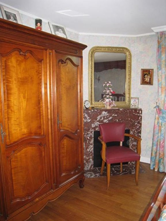 Vente maison / villa Bougival 598 000€ - Photo 5