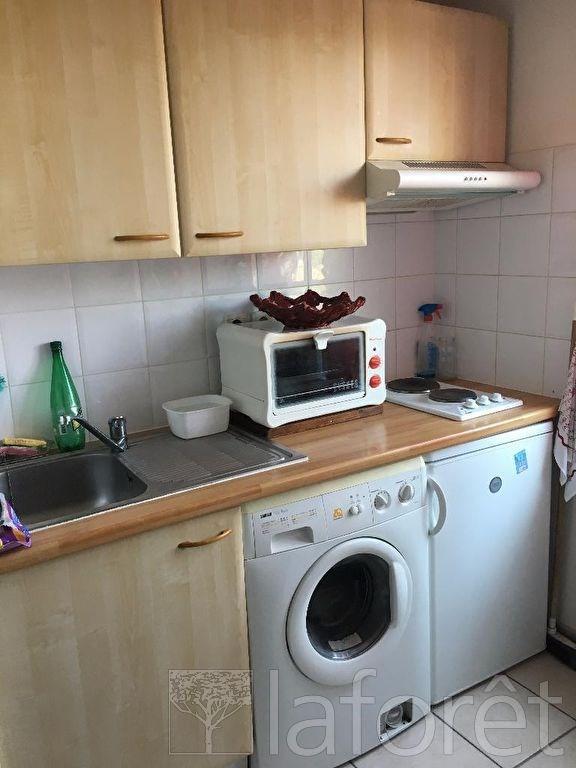 Sale apartment L isle d abeau 99900€ - Picture 1