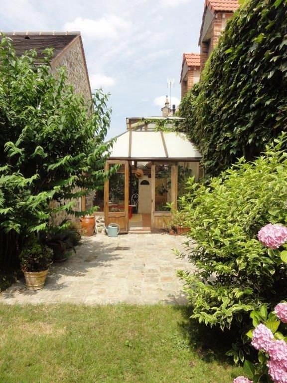 Vendita casa Longpont-sur-orge 299000€ - Fotografia 3