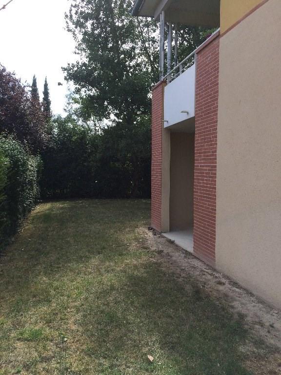 Vente appartement Toulouse 229000€ - Photo 8